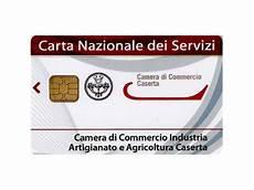 cns di commercio procedura per l utilizzo dispositivo sim smart card