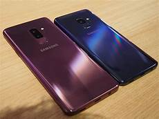 9 Things You Need To About The Samsung Galaxy S9 And