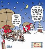 Christmas Jokes  Deer Rein & Dear Xmas