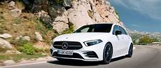Mercedes A Klasse 2019 Feature Tutorials