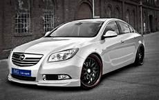 Jms Frontlippe Racelook Limousine Und Sports Tourer Opel