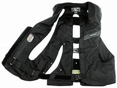 Hit Air Mlv C Equestrian Motorcycle Airbag Vest Free