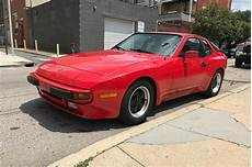 how to learn about cars 1983 porsche 944 instrument cluster why the 1983 944 is a porsche we should all be shopping for porsche club of america