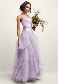Lavender Gowns For Wedding