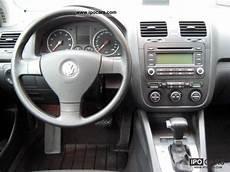 2006 Volkswagen Automatic Golf 1 6 Trendline 5