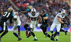 bills vs jaguars bills unsure of lesean mccoy s status vs jaguars after