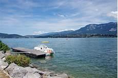 Le Lac Du Bourget Savoie Mont Blanc Savoie Et Haute