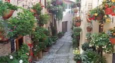 foto di giardini fioriti giardini e angoli fioriti a spello pg i viaggi di tetto
