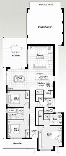 11 and 12 metre wide home designs home buyers centre