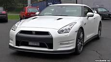 Nissan R35 Gtr - 2016 nissan gt r r35 0 270km h acceleration on the