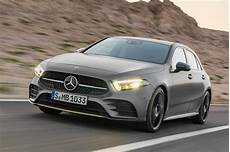 2018 Mercedes A Class Starting Price Confirmed As 163