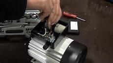 comment changer le sens de rotation d un moteur 233 lectrique