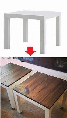 Dieser Kleine Tisch Kostet 5 95 Bei Ikea Was Damit