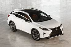 lexus f msrp 2016 lexus rx f sport news reviews msrp ratings with
