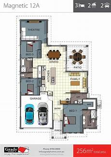 townsville builders house plans 250sqm house plan with 3 bedrooms and lounge townsville