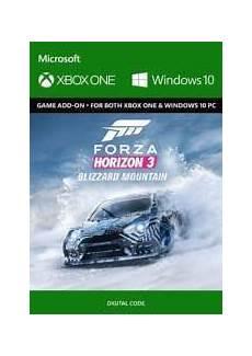 forza horizon 3 blizzard mountain xbox one kaufen