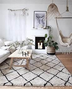 Handgetufteter Teppich Naima In 2019 Wohnzimmer