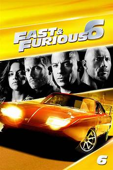 Fast Furious 6 The Fast And The Furious Wiki Fandom