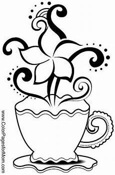 vorlagen ostereier malvorlagen cafe kaffee f 228 rbung seite 20 bilder zum ausmalen zeichnungen