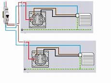 schema volet roulant schema electrique volet roulant