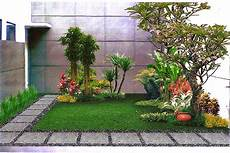Foto Desain Taman Minimalis Gallery Taman Minimalis
