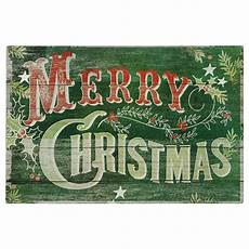merry christmas sign traditions