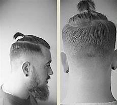 how to get a man bun hairstyle guide man bun hairstyle