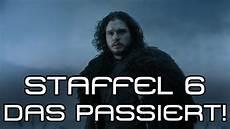 Of Thrones Traileranalyse Und Vorschau Auf Staffel 6