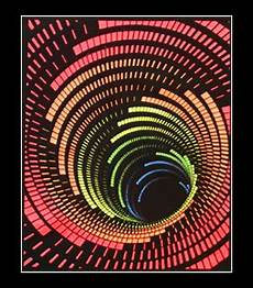 eeprdg22 opticz cosmic tunnel blacklight reactive cloth