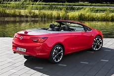 Opel Cascada Supreme Special Edition Shown Before