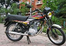 Modifikasi Honda Gl by Dunia Modifikasi Kumpulan Foto Modifikasi Motor Honda Gl