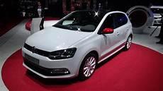 2017 Volkswagen Polo Beats Exterior And Interior