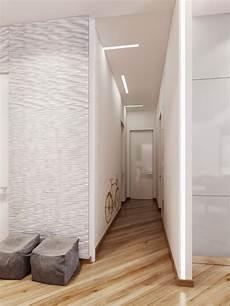 Modern Corridor Interior Design Ideas