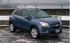 chevrolet trax 2013 2013 chevrolet trax thank heaven for genetics the car guide