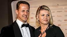 Michael Schumacher Frau Corinna 228 U 223 Ert Sich Laut Bericht