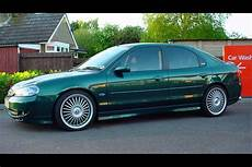 Ford Mondeo Mk2 Tuning Cars