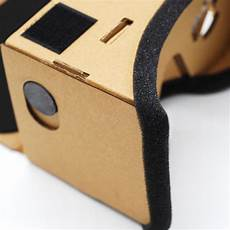Cardboard Experience Glasses Reality Headset by Cardboard Vr Experience 3d Glasses Reality Headset