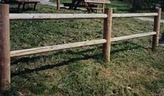 lisse en bois cl 244 ture bois avec 1 lisse 1 forum cheval