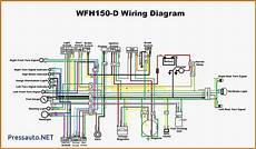 90cc atv wiring diagram within for 110 150cc scooter 150cc 150cc go kart