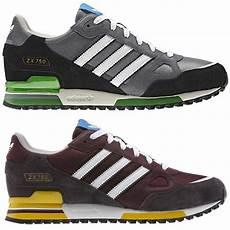 adidas originals zx 750 schuhe turnschuhe sneaker herren