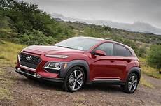 Hyundai Reportedly Developing A Sport Tuned Kona N Suv