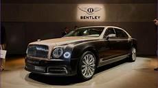 bentley mulsanne 2017 new 2017 bentley mulsanne luxury