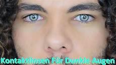 grüne kontaktlinsen für braune augen perfekte farbige kontaktlinsen f 252 r dunkel braune augen