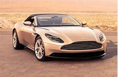 aston martin db11 volante open for business by car magazine