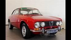 alfa romeo bertone alfa romeo 2000 gt veloce bertone 1972 in condition www erclassics