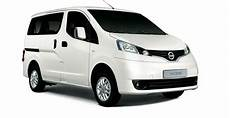 Nissan Nv200 Combi Specifications Nissan South Africa