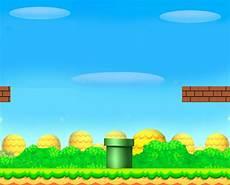Achtergrond Mario