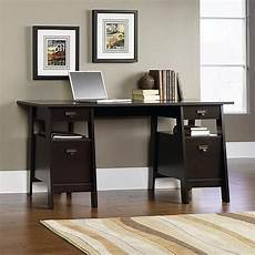 sears home office furniture sears com trestle desk home office furniture office desk