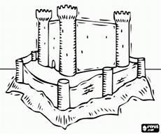 Malvorlagen Burgen Ausmalbilder Malvorlagen Burgen Ausmalbilder Ausmalbilder