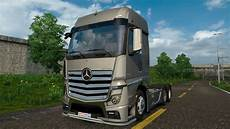 mercedes benz mp4 hempam tuning pack for mercedes actros mp4